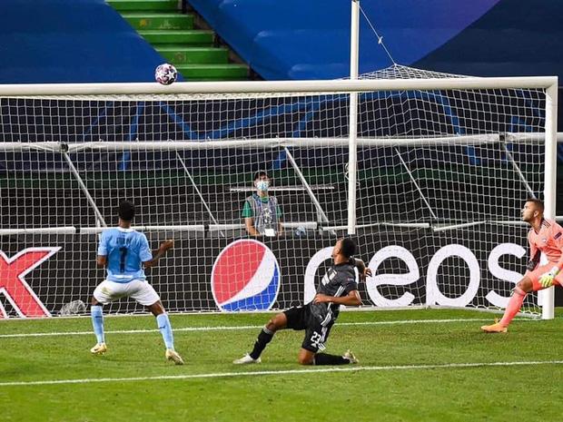 Man City bị loại dẫn đến sự kiện lần đầu tiên xảy ra trong lịch sử Champions League - Ảnh 1.
