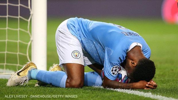 Man City bị loại dẫn đến sự kiện lần đầu tiên xảy ra trong lịch sử Champions League - Ảnh 2.