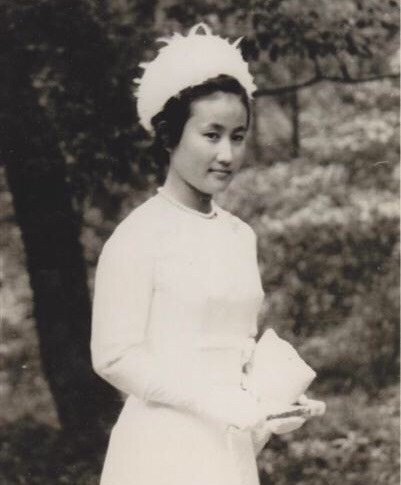 Điều ít biết về nàng dâu sắc nước hương trời của hoàng gia Nhật Bản, khí chất khó ai bì kịp, không sinh con vẫn được gia đình chồng nể trọng - Ảnh 5.