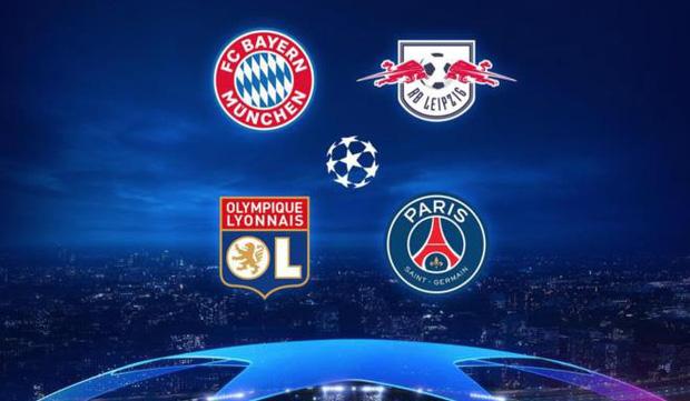Man City bị loại dẫn đến sự kiện lần đầu tiên xảy ra trong lịch sử Champions League - Ảnh 4.