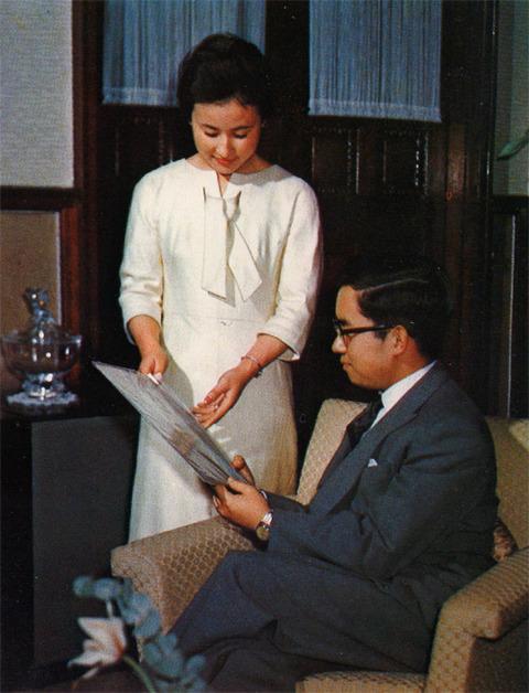 Điều ít biết về nàng dâu sắc nước hương trời của hoàng gia Nhật Bản, khí chất khó ai bì kịp, không sinh con vẫn được gia đình chồng nể trọng - Ảnh 9.
