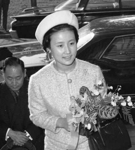 Điều ít biết về nàng dâu sắc nước hương trời của hoàng gia Nhật Bản, khí chất khó ai bì kịp, không sinh con vẫn được gia đình chồng nể trọng - Ảnh 10.