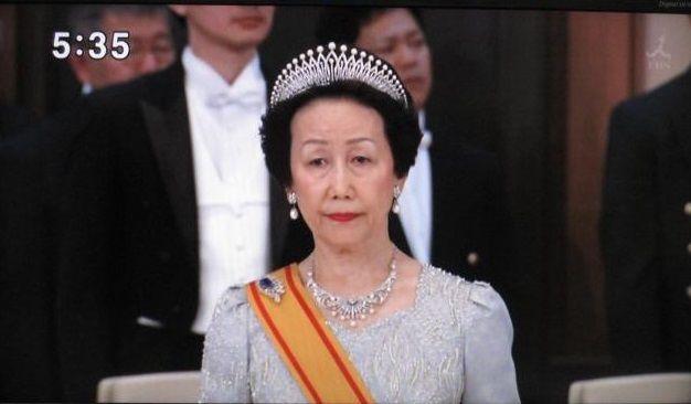 Điều ít biết về nàng dâu sắc nước hương trời của hoàng gia Nhật Bản, khí chất khó ai bì kịp, không sinh con vẫn được gia đình chồng nể trọng - Ảnh 15.