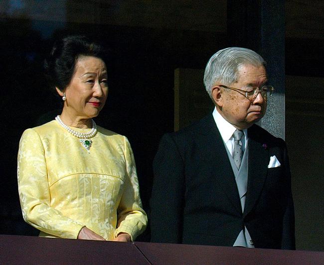 Điều ít biết về nàng dâu sắc nước hương trời của hoàng gia Nhật Bản, khí chất khó ai bì kịp, không sinh con vẫn được gia đình chồng nể trọng - Ảnh 14.