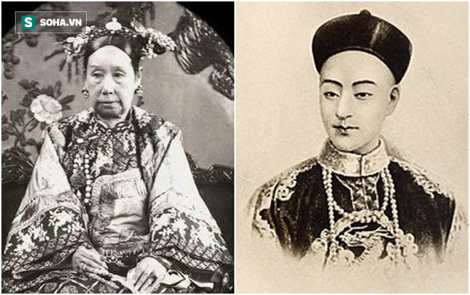 Giai thoại động trời liên quan đến giả thiết về con riêng của Từ Hi Thái hậu với tình nhân - Ảnh 3.