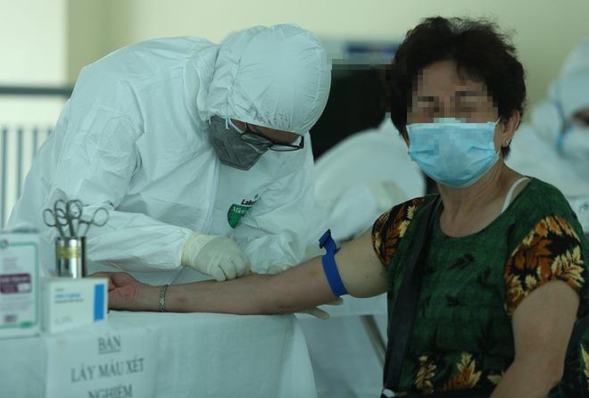 Bộ Y tế kêu gọi người dân Hải Dương chủ động khai báo y tế - Ảnh 1.