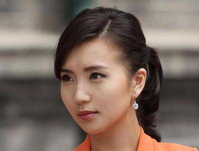 Nhìn lại nhan sắc vạn người mê của nữ diễn viên Như Ý Cát Tường - Ảnh 2.