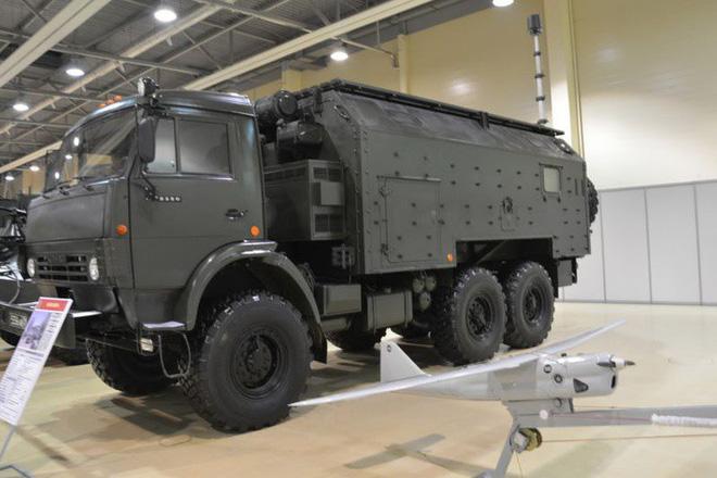 Triển khai lá chắn UAV tại Kaliningrad, Nga tính dạy lại cho Mỹ bài học RQ-170 Sentinel? - Ảnh 1.