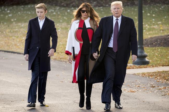 Cận cảnh nhan sắc thời trẻ của Đệ nhất phu nhân nước Mỹ trong một loạt ảnh hiếm khiến nhiều người mê đắm, không thể rời mắt nhìn - Ảnh 11.