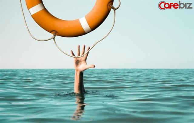 Cuộc thi bơi của thầy giáo Do Thái về bài học thành công đầu tiên: Mục tiêu rõ ràng giúp chúng ta không còn đường lùi và chiến thắng mọi nỗi sợ hãi - Ảnh 2.