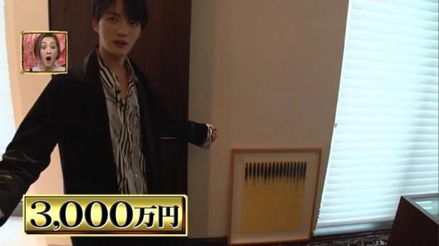 Lóa mắt trước căn hộ nhỏ 100 tỷ xa hoa của Jaejoong (JYJ): Nội thất sương sương cả chục tỷ, 5 chiếc siêu xe dàn hàng dài - Ảnh 5.