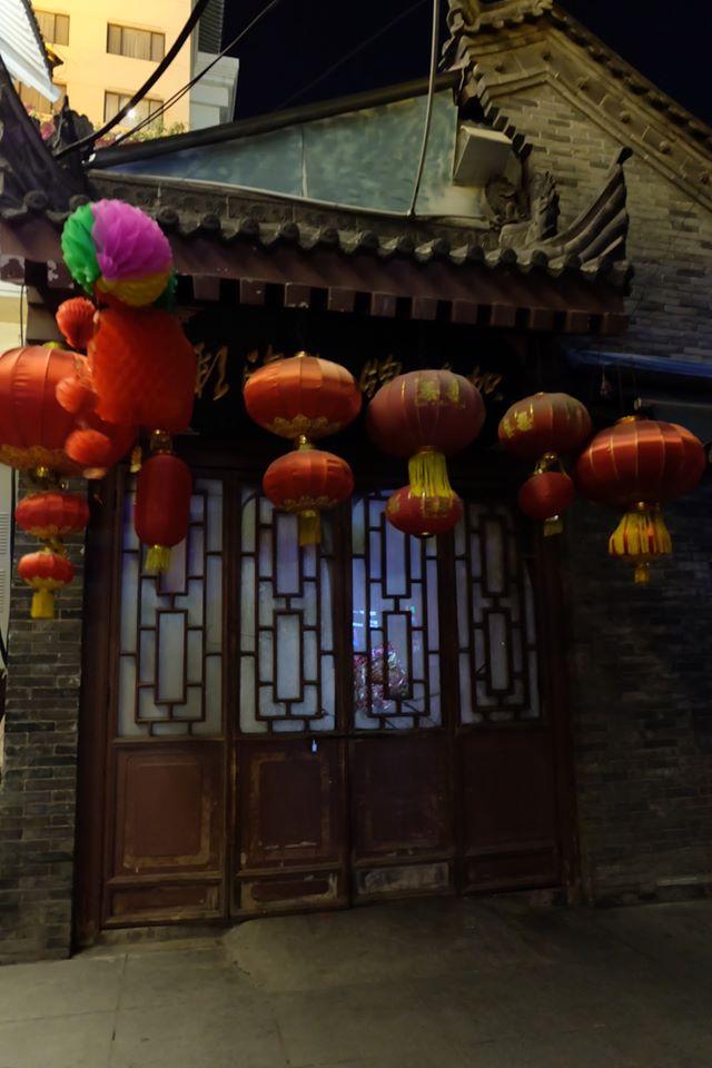 Câu chuyện ly kỳ của cô gái Việt sang Trung Quốc du lịch và những âm thanh lạ trong khách sạn - Ảnh 4.