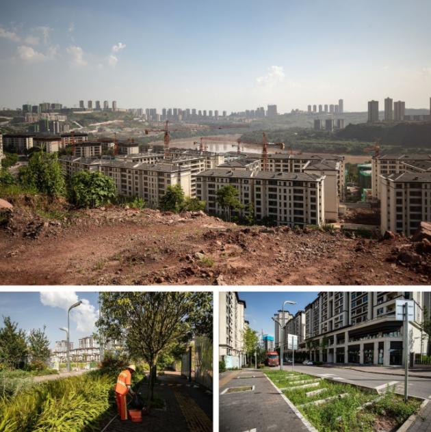 Trung Quốc ngăn lũ: Kế hoạch hoành tráng ở Bắc Kinh, địa phương thực hiện kiểu treo đầu dê? - Ảnh 2.
