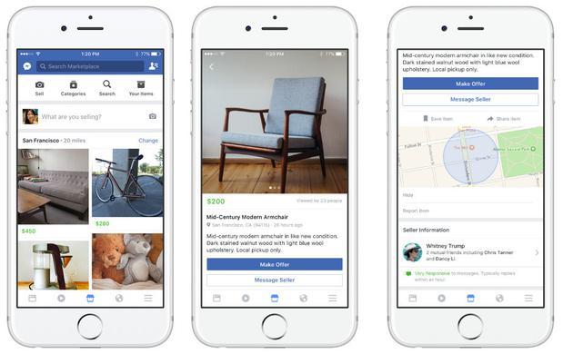 Facebook - Ông trùm chuyên quay bài, học lỏm trong lĩnh vực công nghệ - Ảnh 3.