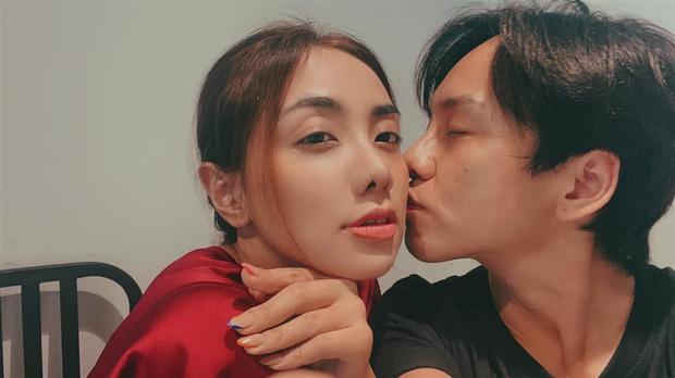 Hết áp lực dư luận, Miko Lan Trinh tiết lộ bị khủng hoảng vì gia đình không chấp nhận người yêu chuyển giới - Ảnh 1.