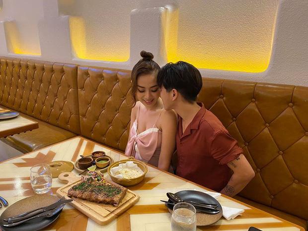 Hết áp lực dư luận, Miko Lan Trinh tiết lộ bị khủng hoảng vì gia đình không chấp nhận người yêu chuyển giới - Ảnh 2.
