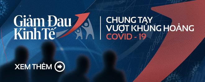 Covid-19, chiến tranh thương mại: TQ rồi sẽ buông bỏ vĩnh viễn vai trò công xưởng thế giới - Ảnh 4.
