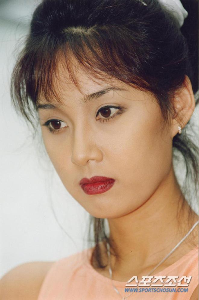 Dàn Hoa hậu, Á hậu bê bối nhất lịch sử Hàn Quốc: Từ bán dâm, phá thai đến đi tù, sốc nhất vụ sao Gia Đình Là Số 1 lộ băng sex - Ảnh 14.