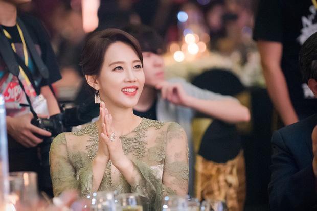 Dàn Hoa hậu, Á hậu bê bối nhất lịch sử Hàn Quốc: Từ bán dâm, phá thai đến đi tù, sốc nhất vụ sao Gia Đình Là Số 1 lộ băng sex - Ảnh 16.