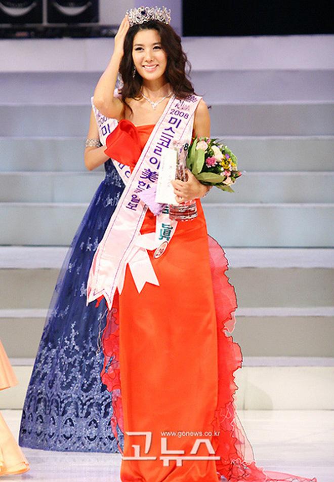 Dàn Hoa hậu, Á hậu bê bối nhất lịch sử Hàn Quốc: Từ bán dâm, phá thai đến đi tù, sốc nhất vụ sao Gia Đình Là Số 1 lộ băng sex - Ảnh 19.