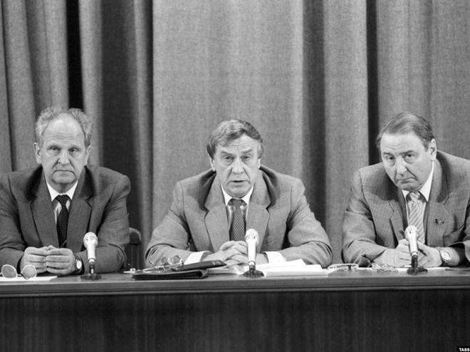 Nhìn lại cuộc chính biến góp phần đẩy nhanh sự sụp đổ của Liên Xô - Ảnh 6.