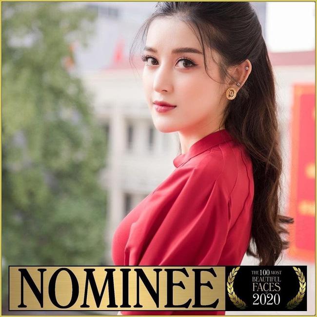Cô gái Việt lọt đề cử Top 100 gương mặt đẹp nhất thế giới khiến cộng đồng mạng đứng ngồi không yên vì nhan sắc quá mặn mà, quyến rũ - Ảnh 13.