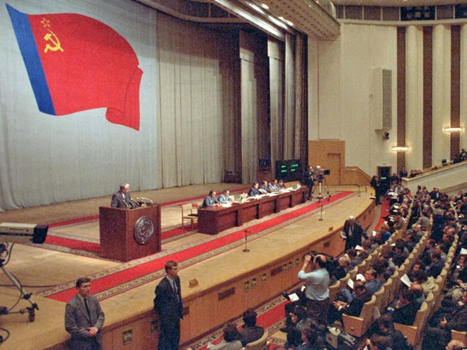 Nhìn lại cuộc chính biến góp phần đẩy nhanh sự sụp đổ của Liên Xô - Ảnh 9.