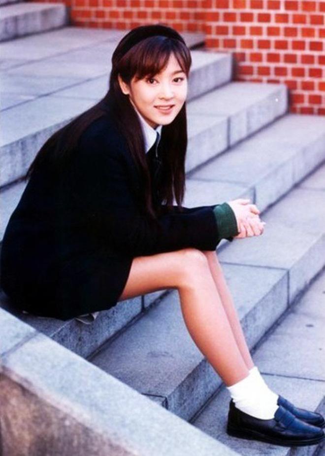 Dàn Hoa hậu, Á hậu bê bối nhất lịch sử Hàn Quốc: Từ bán dâm, phá thai đến đi tù, sốc nhất vụ sao Gia Đình Là Số 1 lộ băng sex - Ảnh 10.