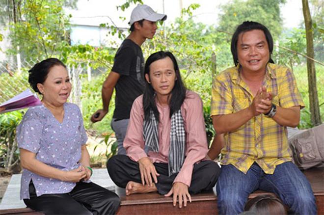 Chân dung chồng cũ tài năng, sống kín tiếng của danh hài Việt Hương - Ảnh 3.