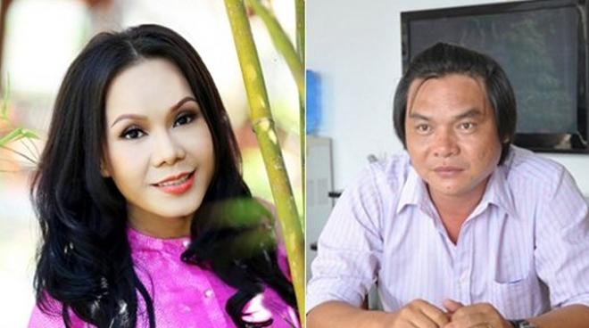 Chân dung chồng cũ tài năng, sống kín tiếng của danh hài Việt Hương - Ảnh 2.