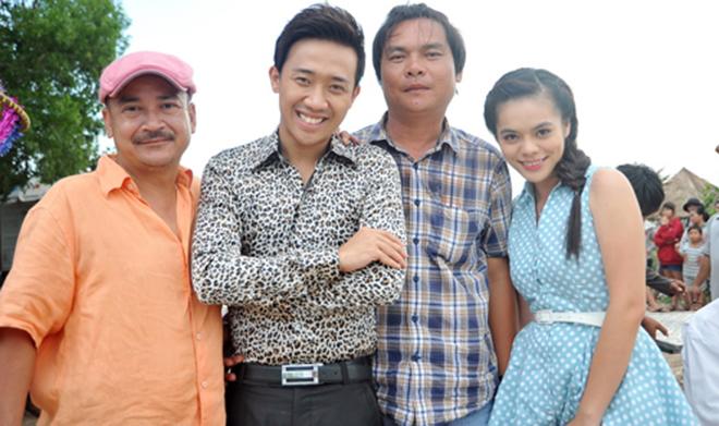Chân dung chồng cũ tài năng, sống kín tiếng của danh hài Việt Hương - Ảnh 5.