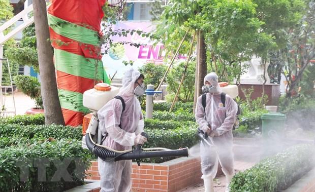 Lâm Đồng: Giám đốc người Nhật báo tin nhiễm COVID-19, cách ly 23 nhân viên; Đăng lịch trình đi lại của người nghi nhiễm, bị phạt 7,5 triệu - Ảnh 1.