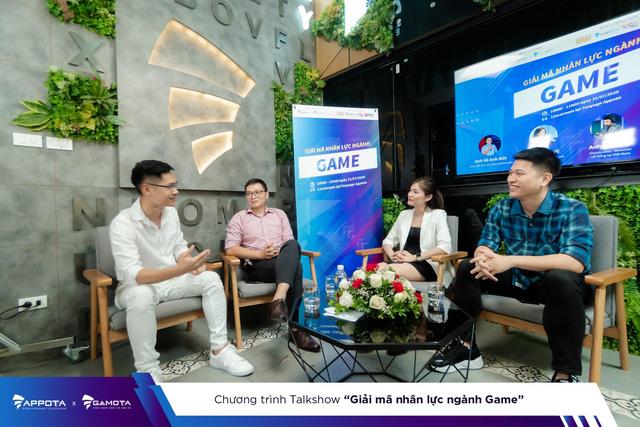 Đại diện Arena Multimedia: Đừng nhìn vào người nghiện game mà đánh giá cả ngành game - Ảnh 1.