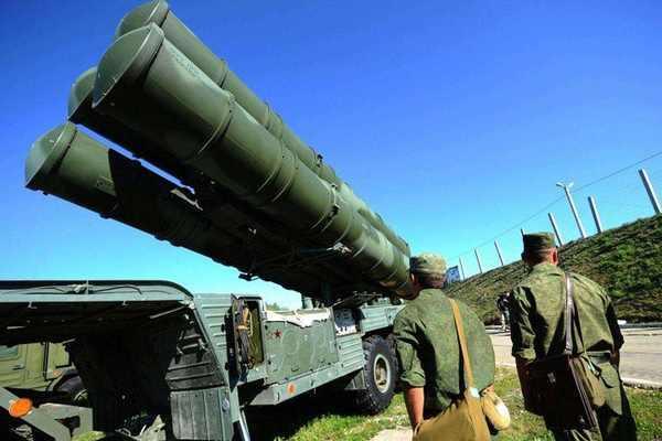 Nga bình thản nhìn Ankara sử dụng S-400 để ép Mỹ - ảnh 1
