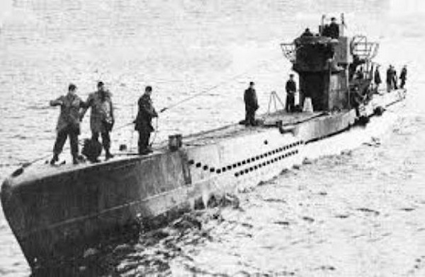 Top 10 tàu ngầm thất bại thảm hại nhất lịch sử - ảnh 2