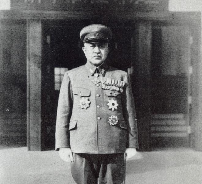 Đế chế ma túy phục vụ cỗ máy chiến tranh của Đế quốc Nhật - Ảnh 1.