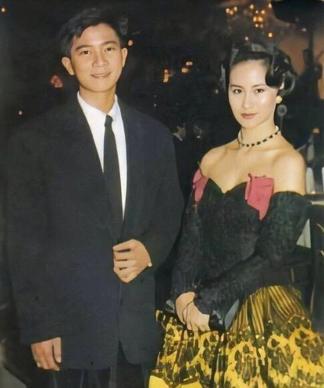 Chiêm ngưỡng loạt ảnh kiều diễm từ bé đến lớn của ái nữ mệnh phú quý Vua sòng bài Macau: Thuở thiếu nữ đẹp không khác mỹ nhân TVB - Ảnh 13.