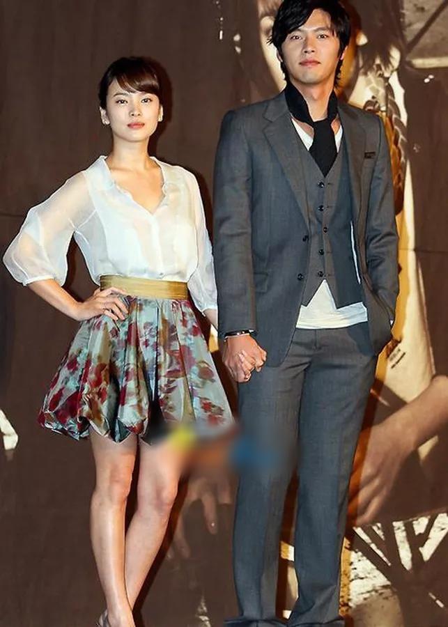 Loạt khoảnh khắc ngọt ngào giữa Song Hye Kyo - Hyun Bin sau 10 năm xem lại vẫn mê mẩn - Ảnh 18.