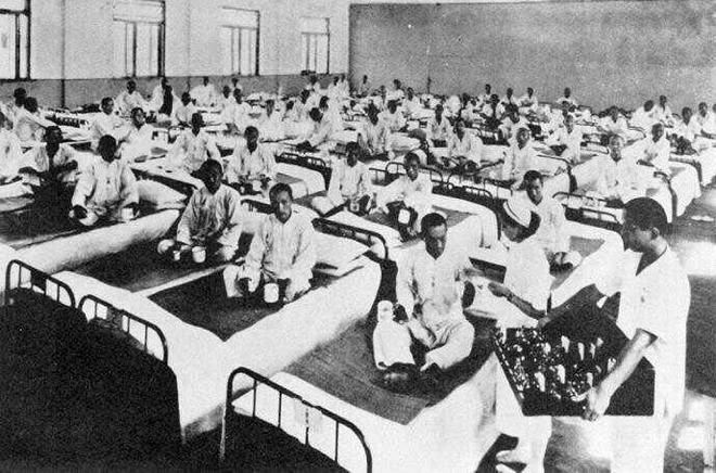 Đế chế ma túy phục vụ cỗ máy chiến tranh của Đế quốc Nhật - Ảnh 3.