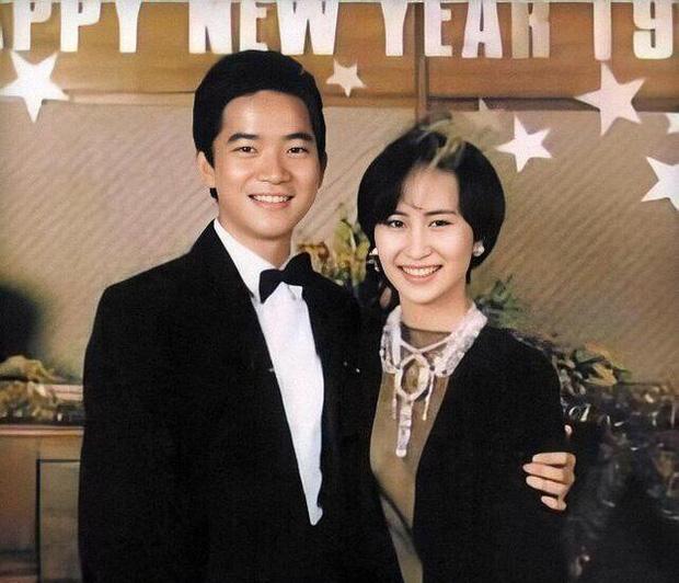 Chiêm ngưỡng loạt ảnh kiều diễm từ bé đến lớn của ái nữ mệnh phú quý Vua sòng bài Macau: Thuở thiếu nữ đẹp không khác mỹ nhân TVB - Ảnh 3.