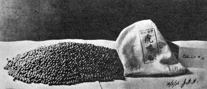 Đế chế ma túy phục vụ cỗ máy chiến tranh của Đế quốc Nhật - Ảnh 4.