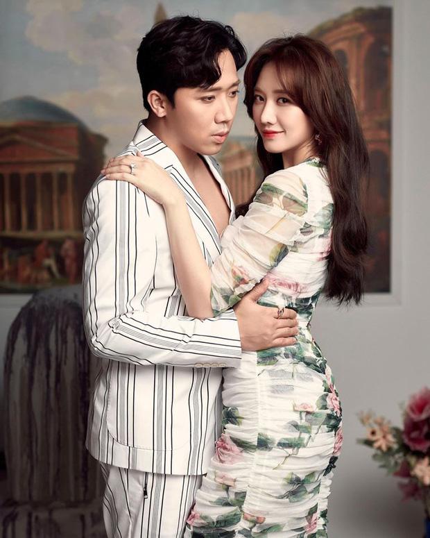 Trấn Thành kiếm tiền khủng nhưng chỉ được vợ bỏ ví 5 triệu/ngày, Hari Won lên tiếng nói rõ sự thật - Ảnh 4.