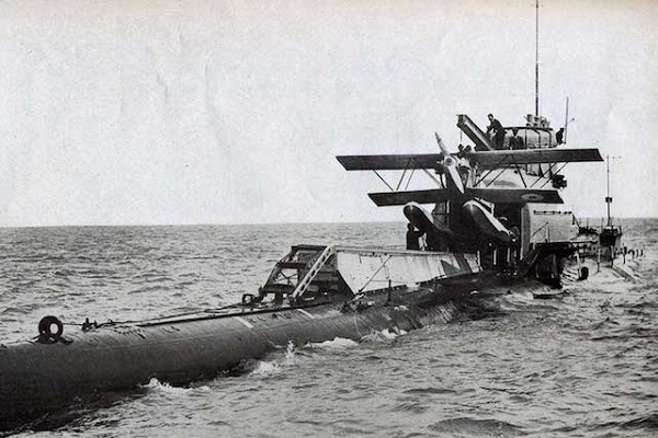 Top 10 tàu ngầm thất bại thảm hại nhất lịch sử - ảnh 5