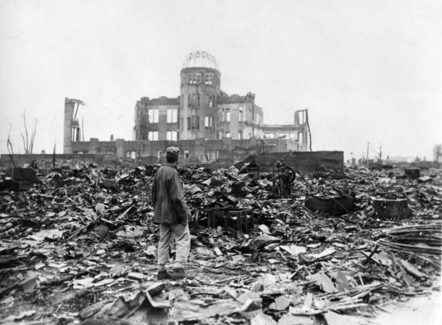 Vì sao Mỹ thả quả bom nguyên tử thứ hai sau khi hủy diệt Hiroshima? - ảnh 3