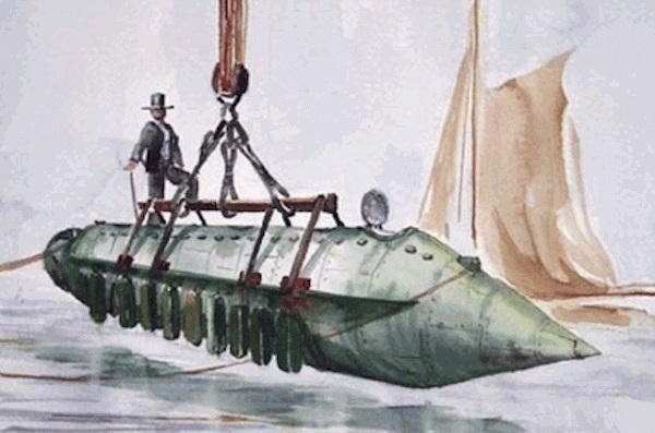 Top 10 tàu ngầm thất bại thảm hại nhất lịch sử - ảnh 6