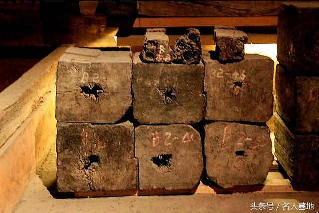 Bí ẩn lăng mộ Trung Quốc được mệnh danh là cơn ác mộng của mộ tặc - Ảnh 2.