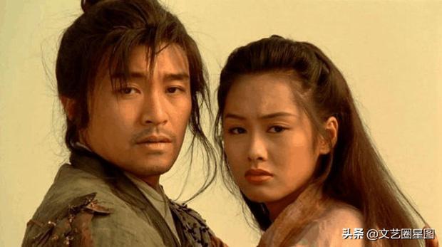 Phóng viên nổi tiếng tiết lộ lý do Châu Tinh Trì chia tay Chu Ân, scandal bắt tại trận tiểu tam lên giường bị đào lại - Ảnh 1.