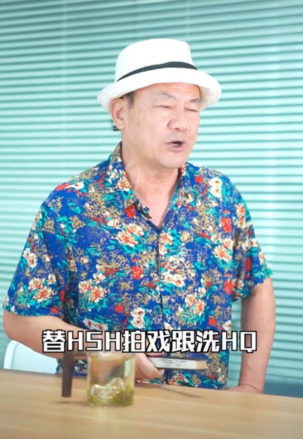 Phóng viên nổi tiếng tiết lộ lý do Châu Tinh Trì chia tay Chu Ân, scandal bắt tại trận tiểu tam lên giường bị đào lại - Ảnh 2.