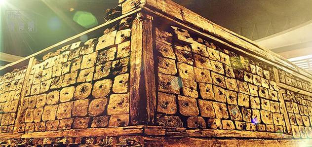 Bí ẩn lăng mộ Trung Quốc được mệnh danh là cơn ác mộng của mộ tặc - Ảnh 5.