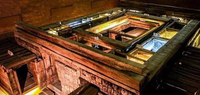 Bí ẩn lăng mộ Trung Quốc được mệnh danh là cơn ác mộng của mộ tặc - Ảnh 1.